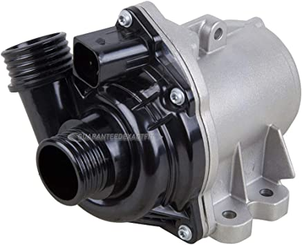 NEW Electric Water Pump For BMW 335i 135i 135is 335is 535i 335d 740i X3 X5 X6 Z4