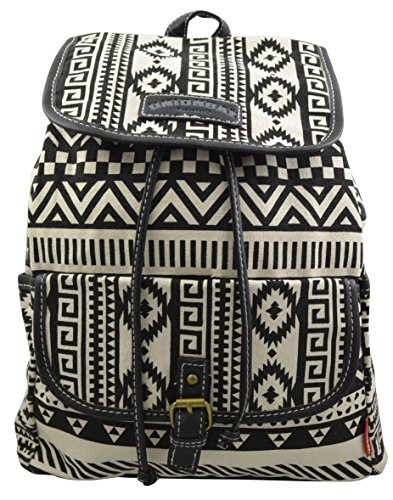 Unionbay Fashion Girls Women's Tribal Aztec Print Casual, used for sale  Delivered anywhere in USA