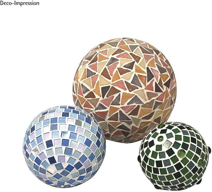 RAYHER Mosaico-Ceramica 1453231 Cubo Aproximadamente 1300 pcs//1 kg Color 1 x 1 cm unlasiert
