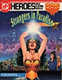 Strangers in Paradise, Mayfair Games Staff, 0912771909