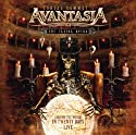 Avantasia - Flying Opera: Around the World in 20 Days (+DVD) [Audio CD]<br>