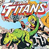 img - for Team Titans (1992-1994) (Issues) (26 Book Series) book / textbook / text book