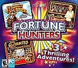 Fortune Hunters: Robinson Crusoe, Pirates of Treasure Island & Hidden Relics