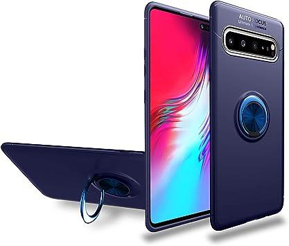 Newseego Compatible la Funda Samsung Galaxy S10 5G, con Soporte de ...