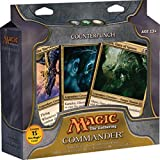 Magic The Gathering - Commander Deck - Counterpunch
