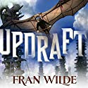 Updraft: Bone Universe, Book 1 Audiobook by Fran Wilde Narrated by Khristine Hvam