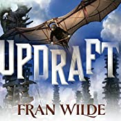 Updraft: Bone Universe, Book 1 | Fran Wilde