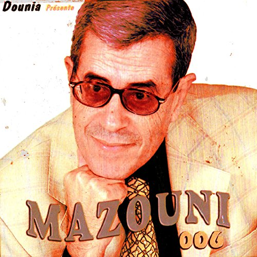 music mp3 mazouni