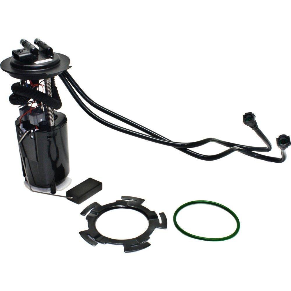 Amazon.com: Evan-Fischer EVA13072036409 Fuel Pump Module Assembly for Cobalt  06-08: Automotive