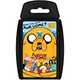 Adventure Time Top Trumps Card Game