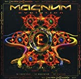 Evolution (Jewel Case Version) by Magnum