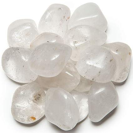 Amazon com: Digging Dolls: 5 lbs of Large Crystal Quartz B