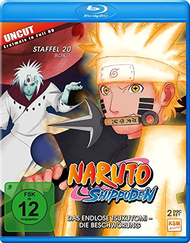 Naruto Shippuden - Staffel 20.1: Episode 634-641 (Full Episodes Of Naruto In English Dubbed)