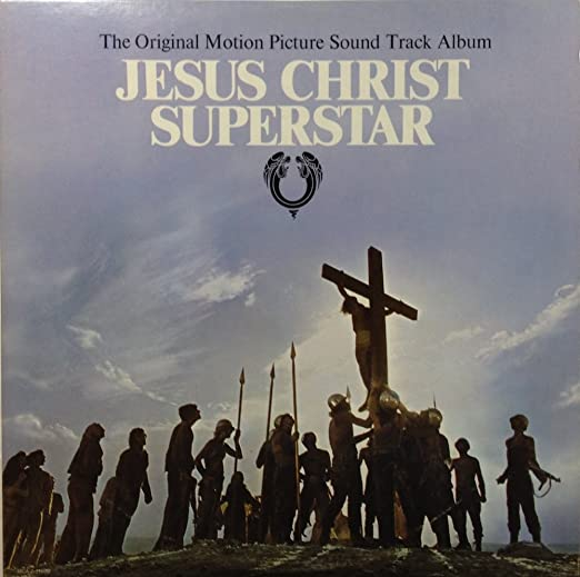 cd jesus christ superstar