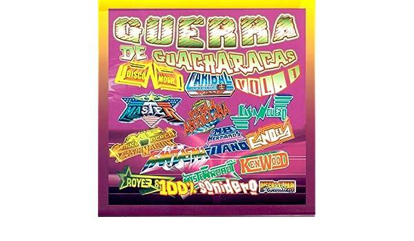 Cumbia Desafiantes by Los Desafiantes on Amazon Music ...
