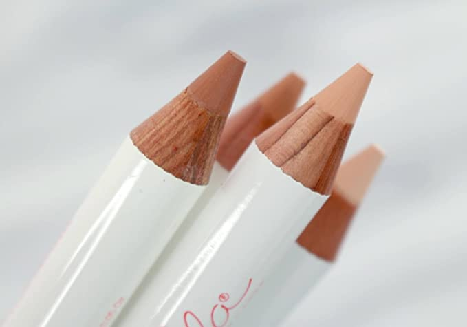 Ivory Lace Eyebrow Highlighter, For Light Tone Skin,The ONLY Highlighter Pencil you will EVER Buy, One Pencil by Chella: Amazon.es: Belleza