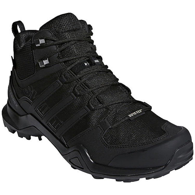 (アディダス) adidas メンズ シューズ靴 スニーカー Terrex Swift R2 Mid GTX Shoe [並行輸入品] B07CP9PWZS