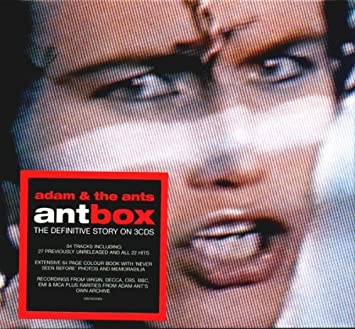 Antbox: The Definitive Story