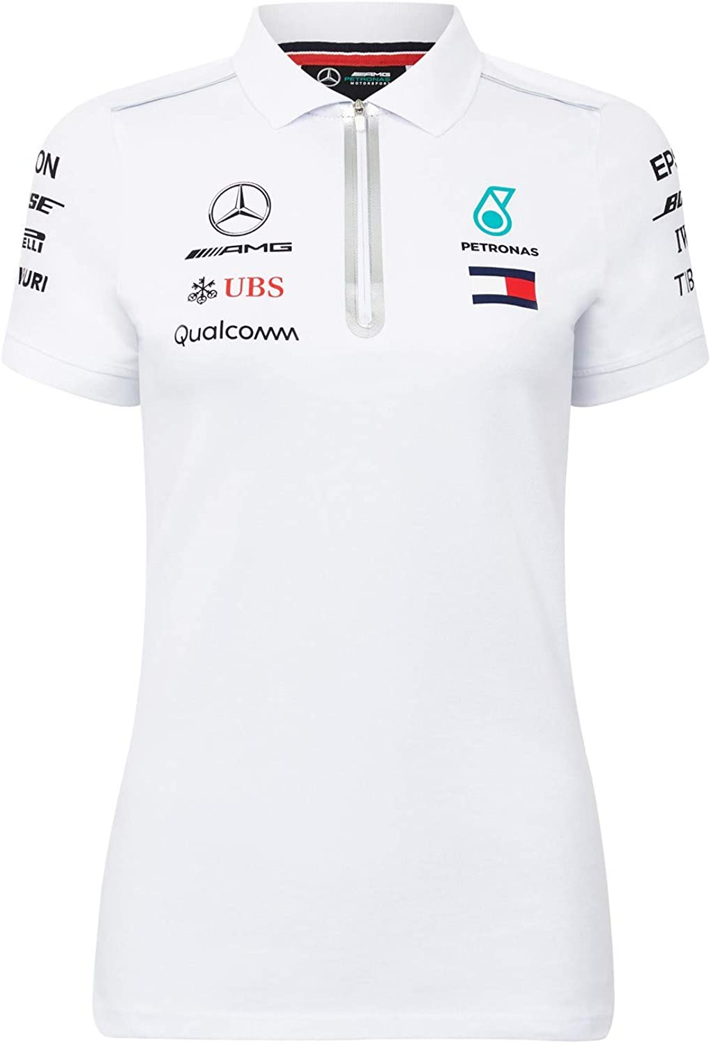 Mercedes AMG Petronas Polo Motorsport Team F1 Team - Mujer ...
