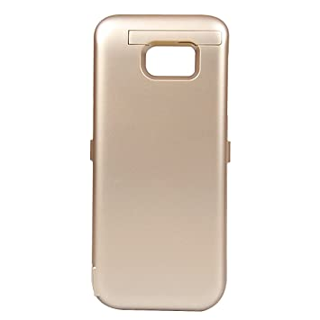 Funda Batería Samsung Galaxy S7 Edge Battery Case 6800mAh ...