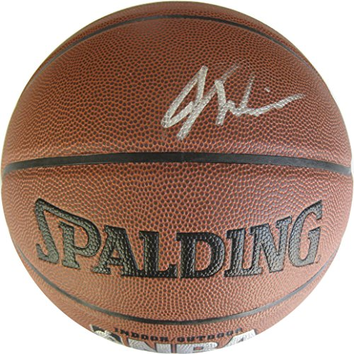 Justise Winslow, Miami Heat, Duke Blue Devils, Signed, Autographed, NBA Basketball, a Coa with the Proof Photo of Justise Signing Will Be - Miami Spalding Heat