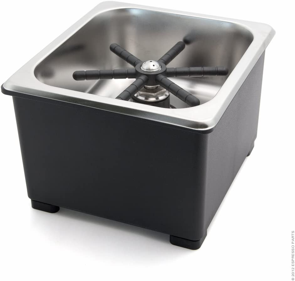 "Counter Top Rinser - 6"" x 6"" x 2"" Pan Size, NSF Approved. 613e64aEUtL"