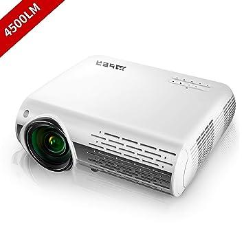 Cable 3 para proyector Y20: Amazon.es: Electrónica