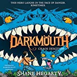 img - for Chaos Descends: Library Edition (Darkmouth) book / textbook / text book