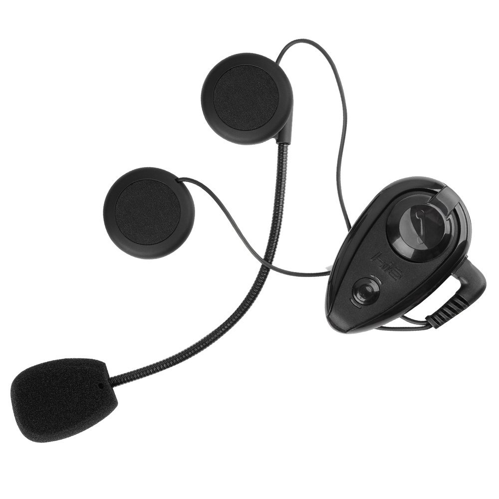 Portable Motorcycle Helmet Bluetooth Interphone