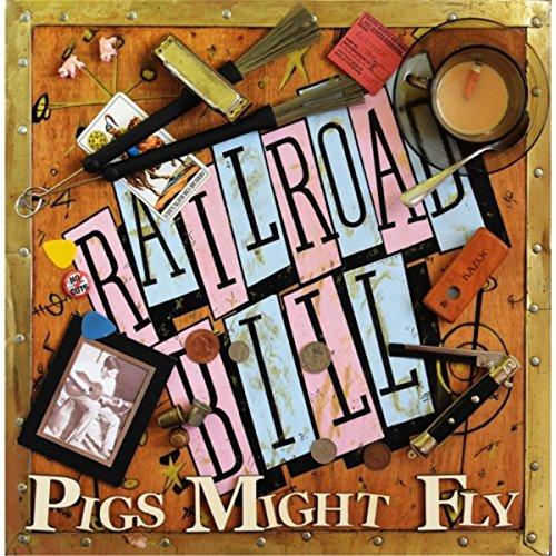 Selfish Jean By Railroad Bill On Amazon Music