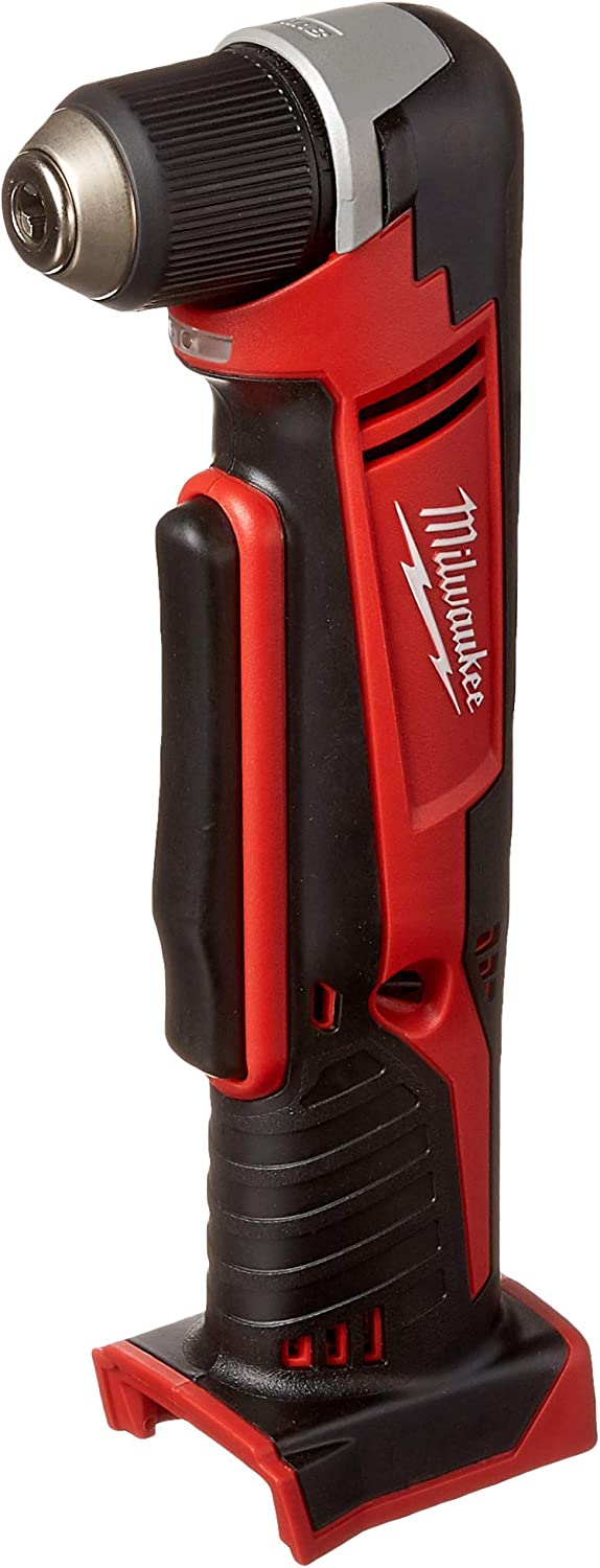 Milwaukee Cordless M18 Right Angle Drill