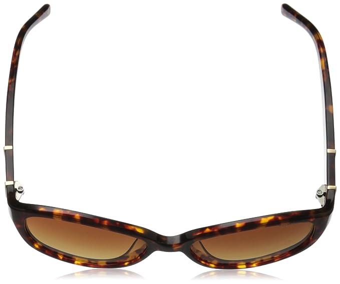 Amazon.com: Polaroid anteojos de sol Womens pld4019s ...