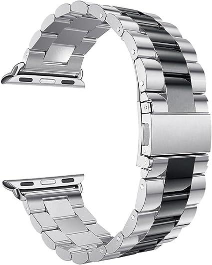 Correa para Apple Watch Series 2, Rosa Schleife iWatch Series 2 ...