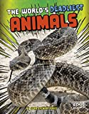 img - for The World's Deadliest Animals (World Record Breakers) book / textbook / text book