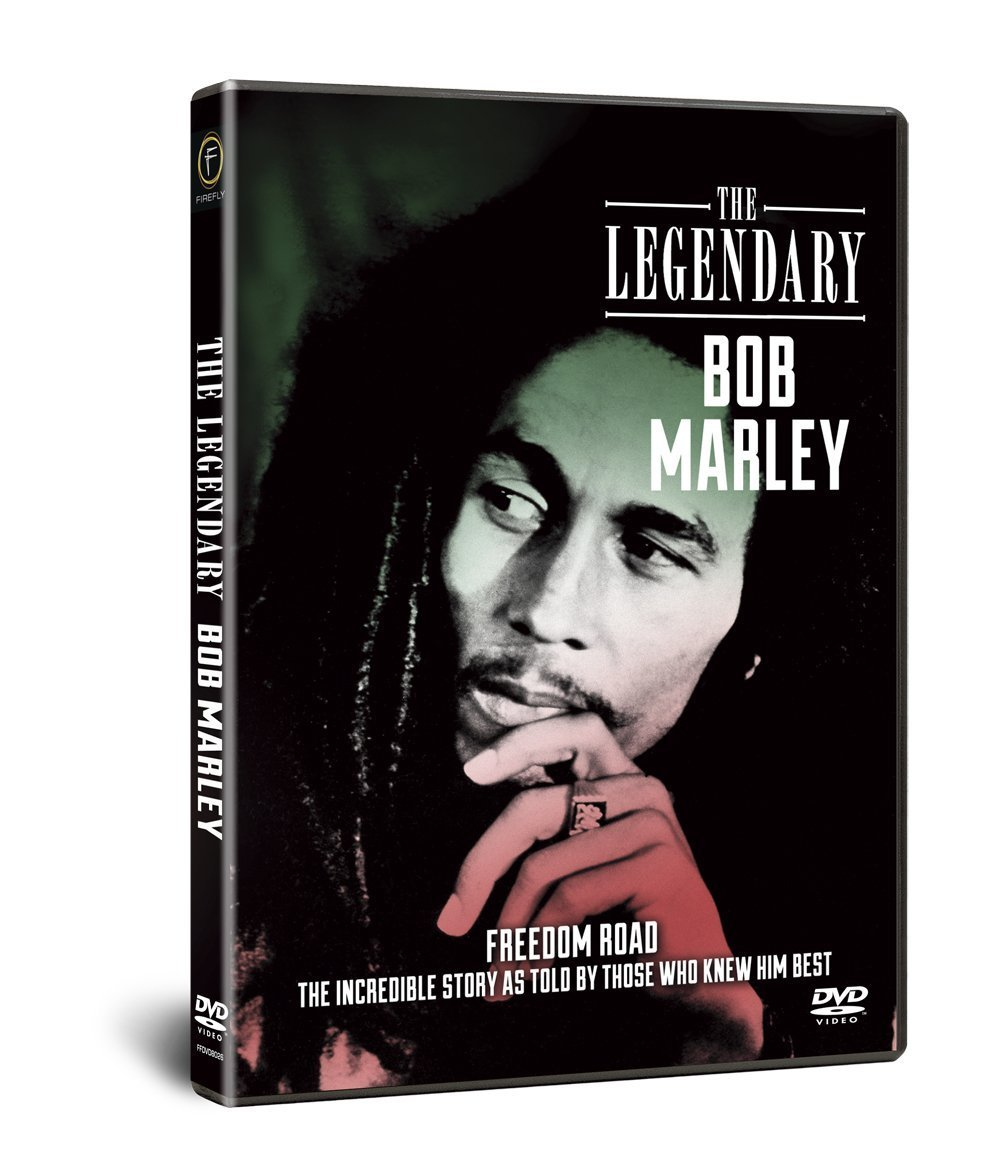 Photos from the home of the legendary Bob Marley