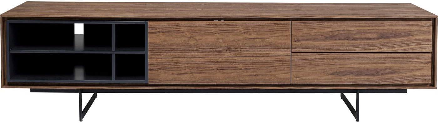 Kare Design Vivo - Mueble para televisor (200 cm): Amazon.es: Hogar