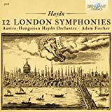 Haydn: 12 London Symphonies