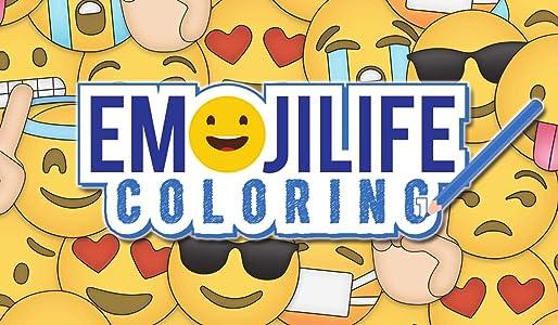 EmojiLife Coloring