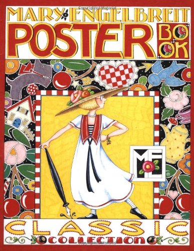 Mary Engelbreit Poster (Mary Engelbreit Poster Book)