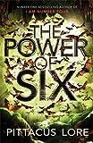 download ebook the power of six: lorien legacies book 2 (the lorien legacies) by pittacus lore (2012-04-12) pdf epub