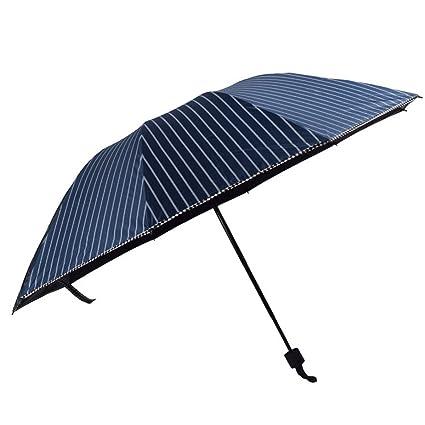 GSXCE paraguas mango largo, adecuado para negocios, viajes, golf / compacto / fuerte