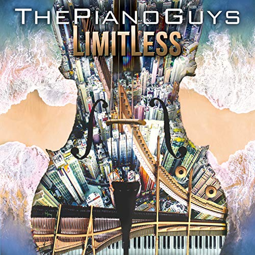 Thing need consider when find limitless piano guys cd?