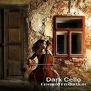 Deep Cello Meditation Music, Dark Meditation Music, Calming Trance Cello Music