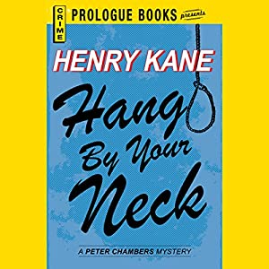 Hang by Your Neck Audiobook
