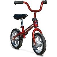 Chicco Bicicleta sin Pedales First Bike para Niños de 2 a 5 Años hasta 25 Kg, Bici para Aprender a Mantener el…