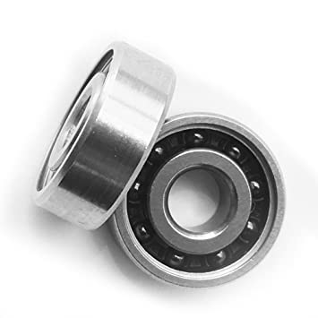 Amazon Jecnovo Stainless Steel With Ceramic Bearing 606 For
