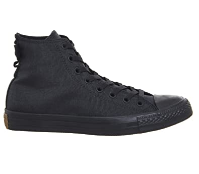 016bef5cdb7 Converse Chuck Taylor All Star Mason High Top Shoes (12 M US) Black