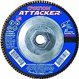 United Abrasives- SAIT 76358 Ovation Attacker
