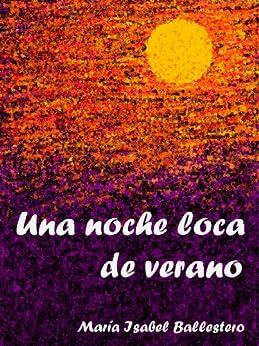 Una noche loca de verano spanish edition for Divan una noche loca