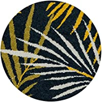 Loloi Rugs, Terrace Collection - Navy/Multi Area Rug, 3 x 3